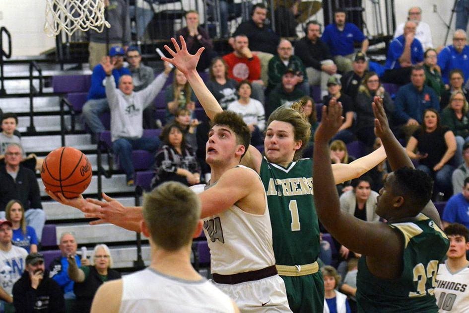 vikings survive in overtime advance to districts spotlight