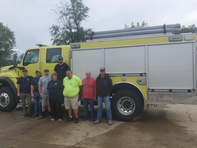 Hamden Volunteer Fire Department