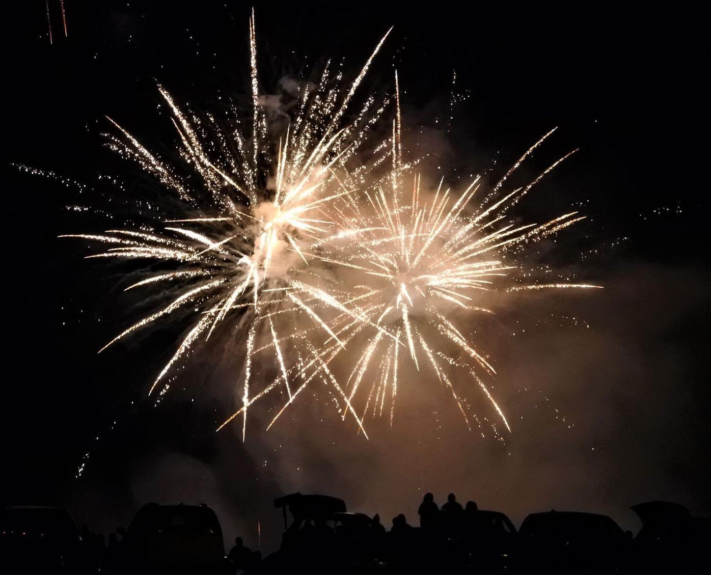 Celebrating 'Independence Day'