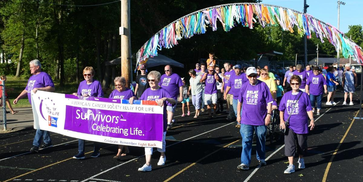 2019 Jackson County Relay For Life