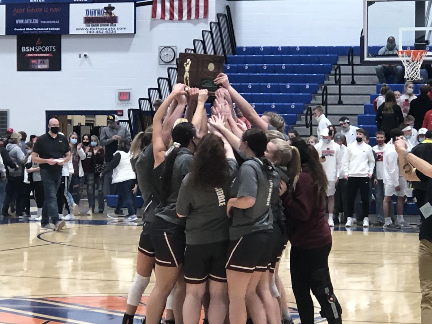 Vinton County regional final