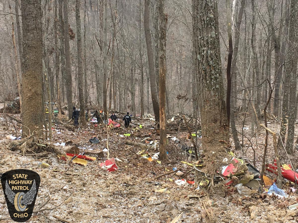 More details released from January Zaleski helicopter crash