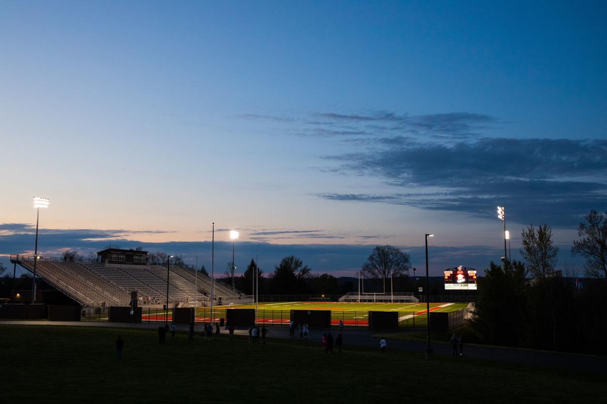 Jackson Alumni Stadium