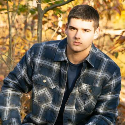 Garrett Bradley Patton