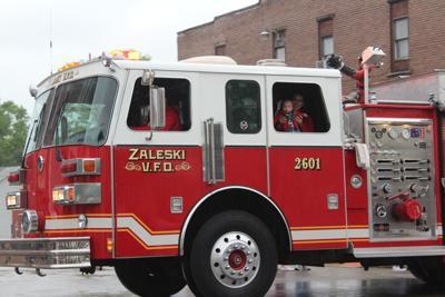 Zaleski Volunteer Fire Department