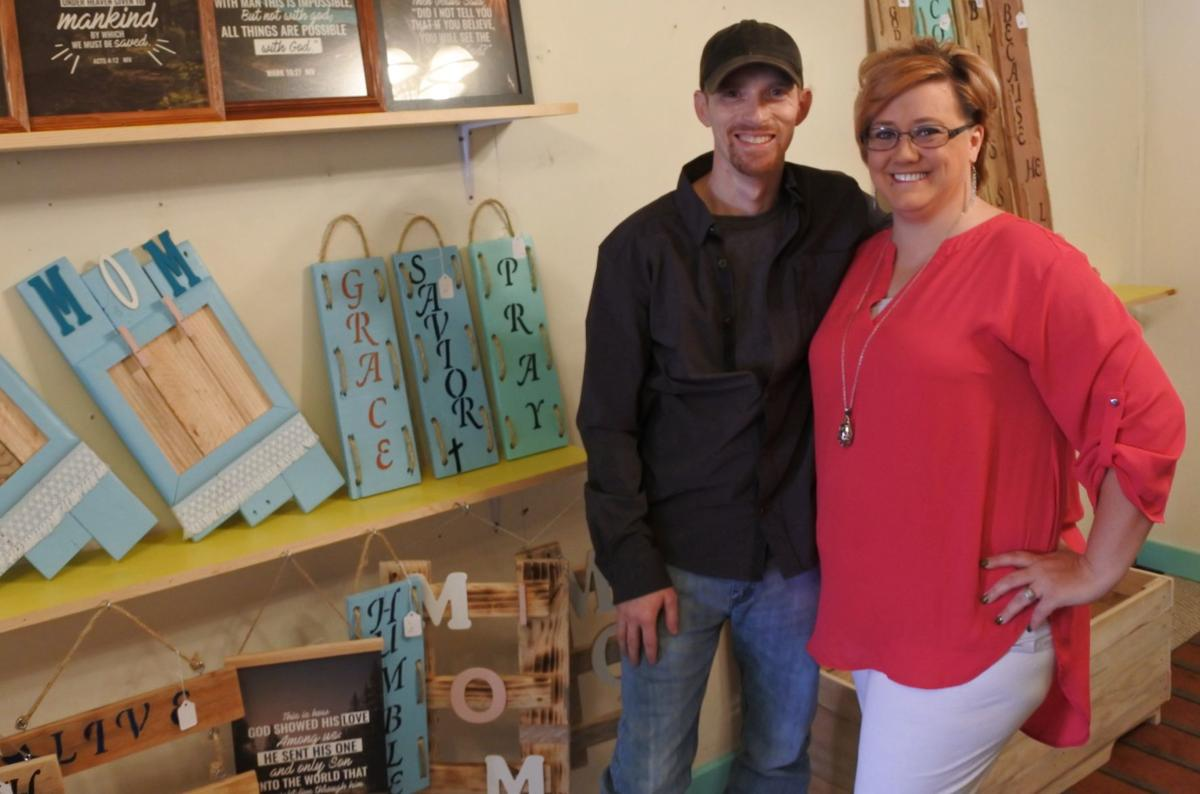 Jason Lumpkins, and Elynda Hardwick