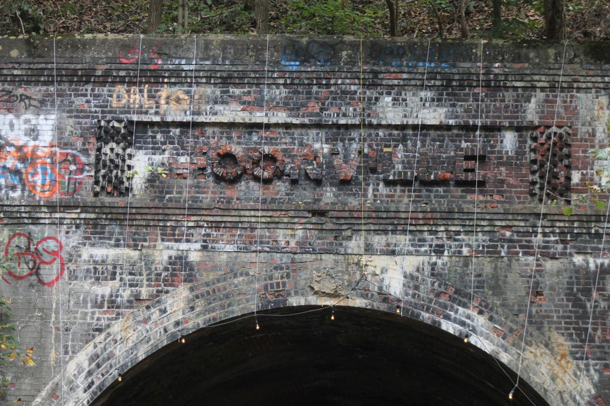 Moonville Tunnel may be added to national register
