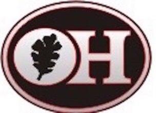Oak Hill Oaks logo
