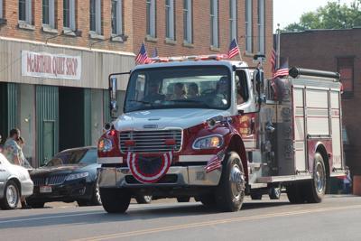 Harrison Twp. Volunteer Fire Department