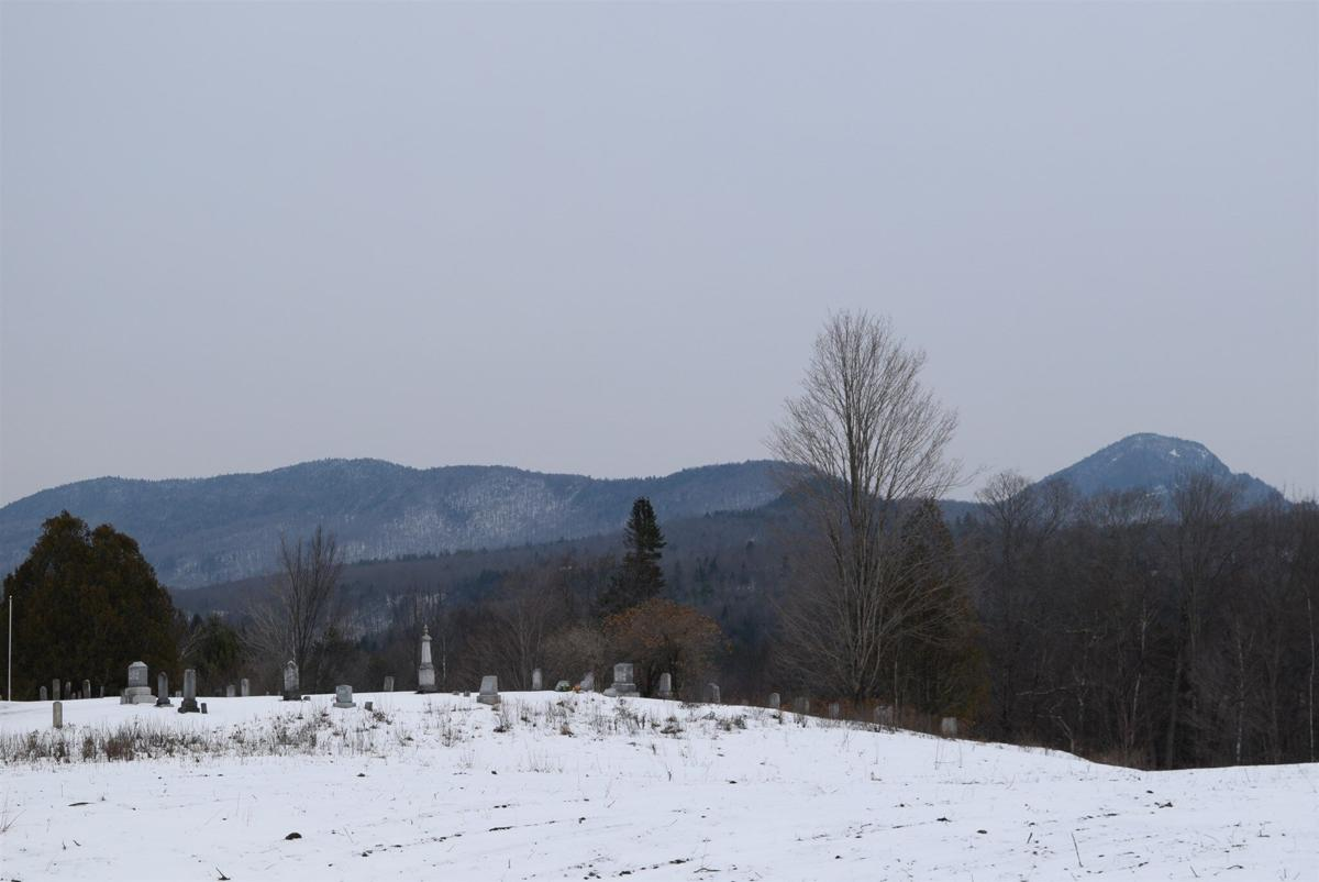 Lot 1 and 2 Off Blakeville Road, Eden, VT