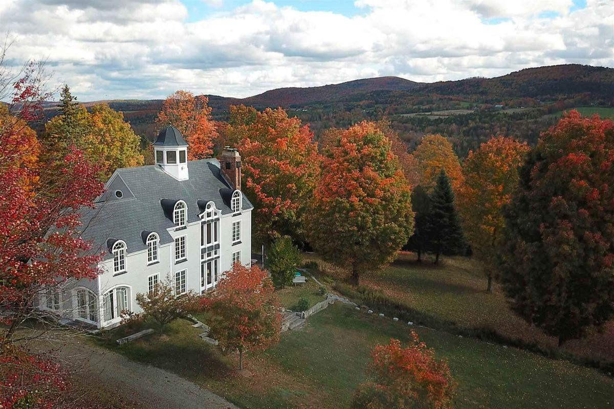 410 South Pitkin Road, Albany, VT