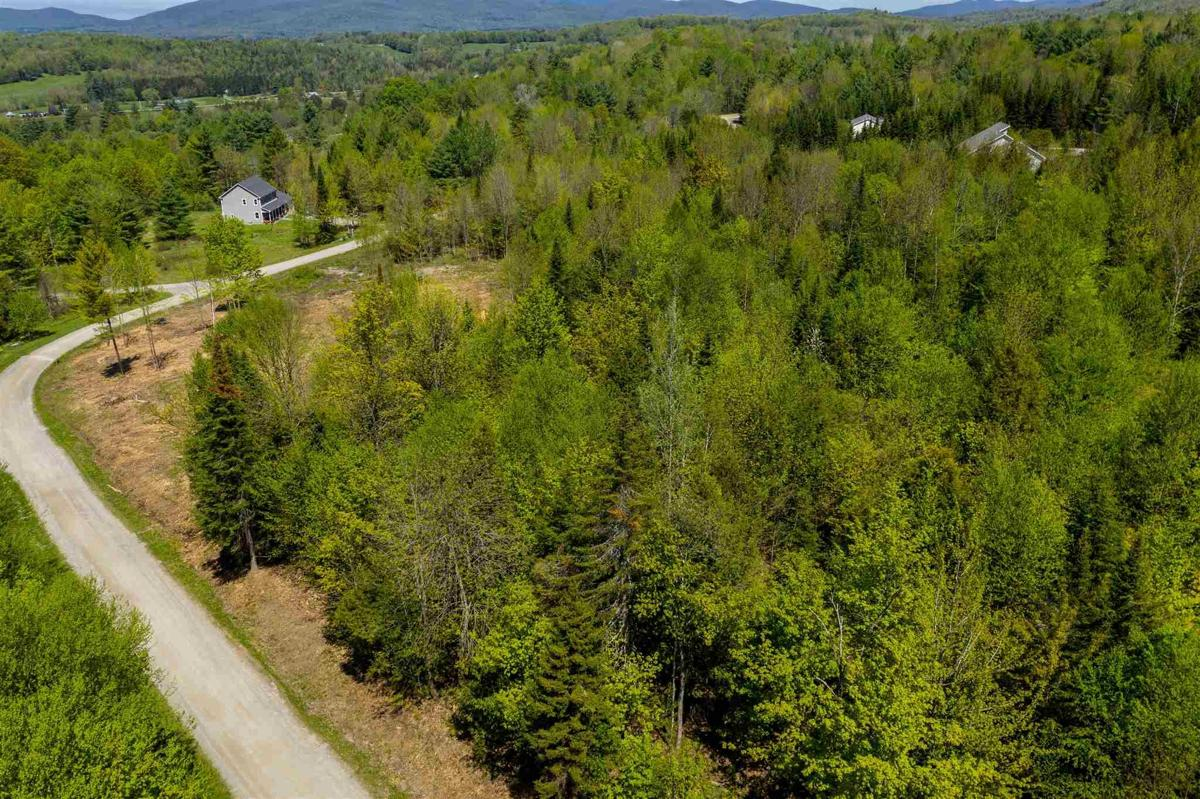 TBD Mountain Estates Drive, Hyde Park, VT