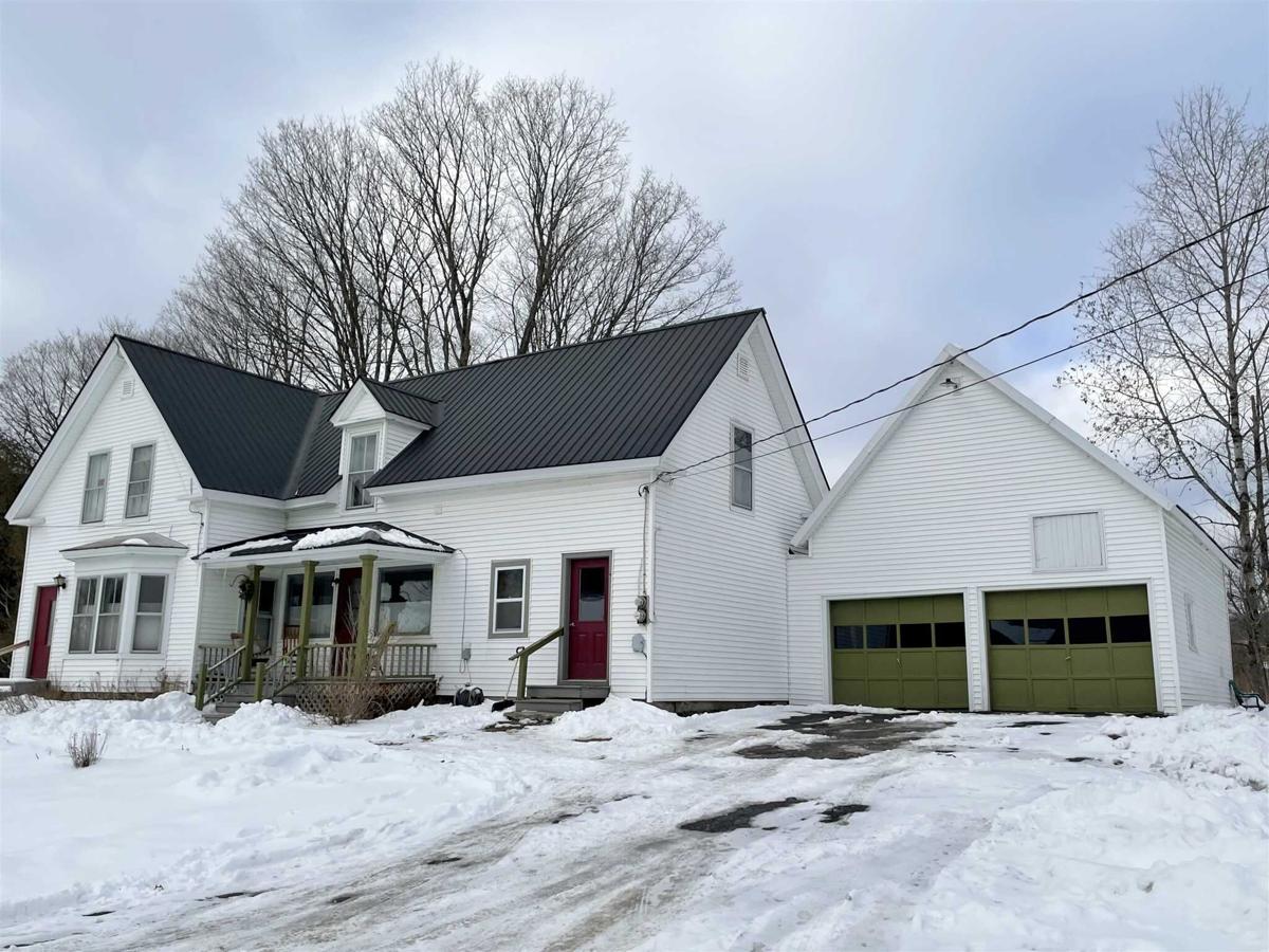 64 Pleasant Street, Hardwick, VT