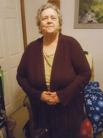 Nona I. Tatro