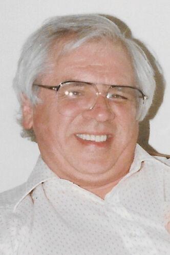 John P. Upton