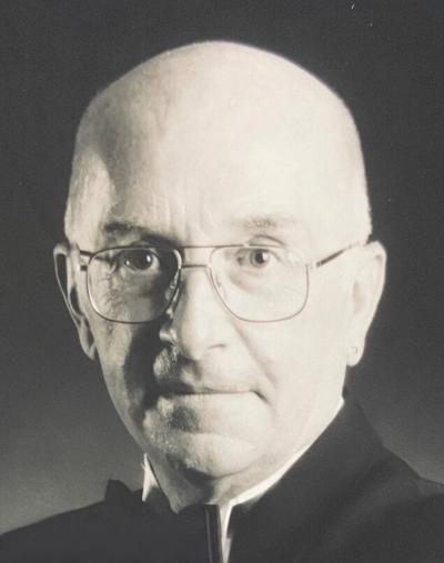 George Robert Bedell