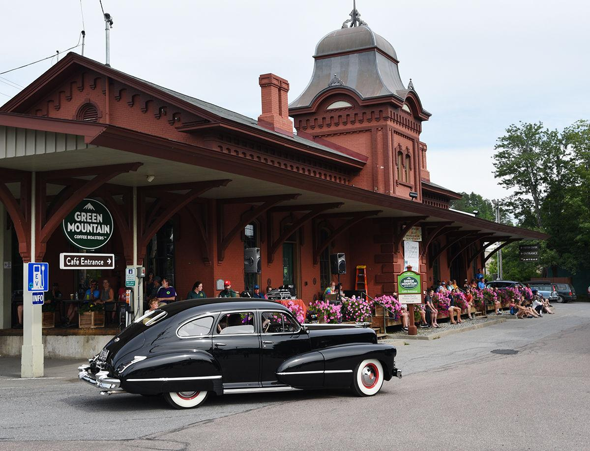 2018 Vermont Antique and Classic Car Show