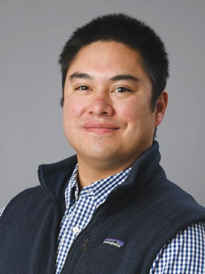 Dr. Steven Soriano