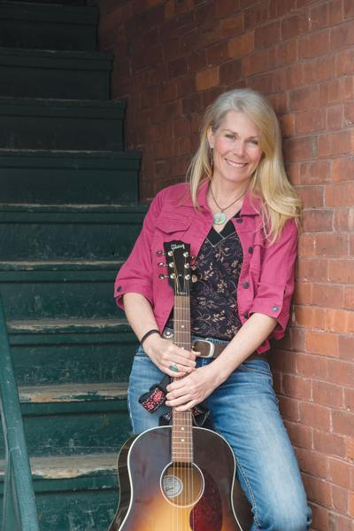 Christine Malcom