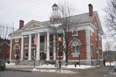 Akeley Memorial Building/Stowe Town Hall