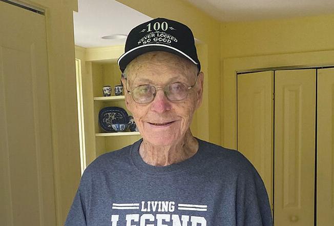 From ship captain to ski patrol: Ed Billings turns 100