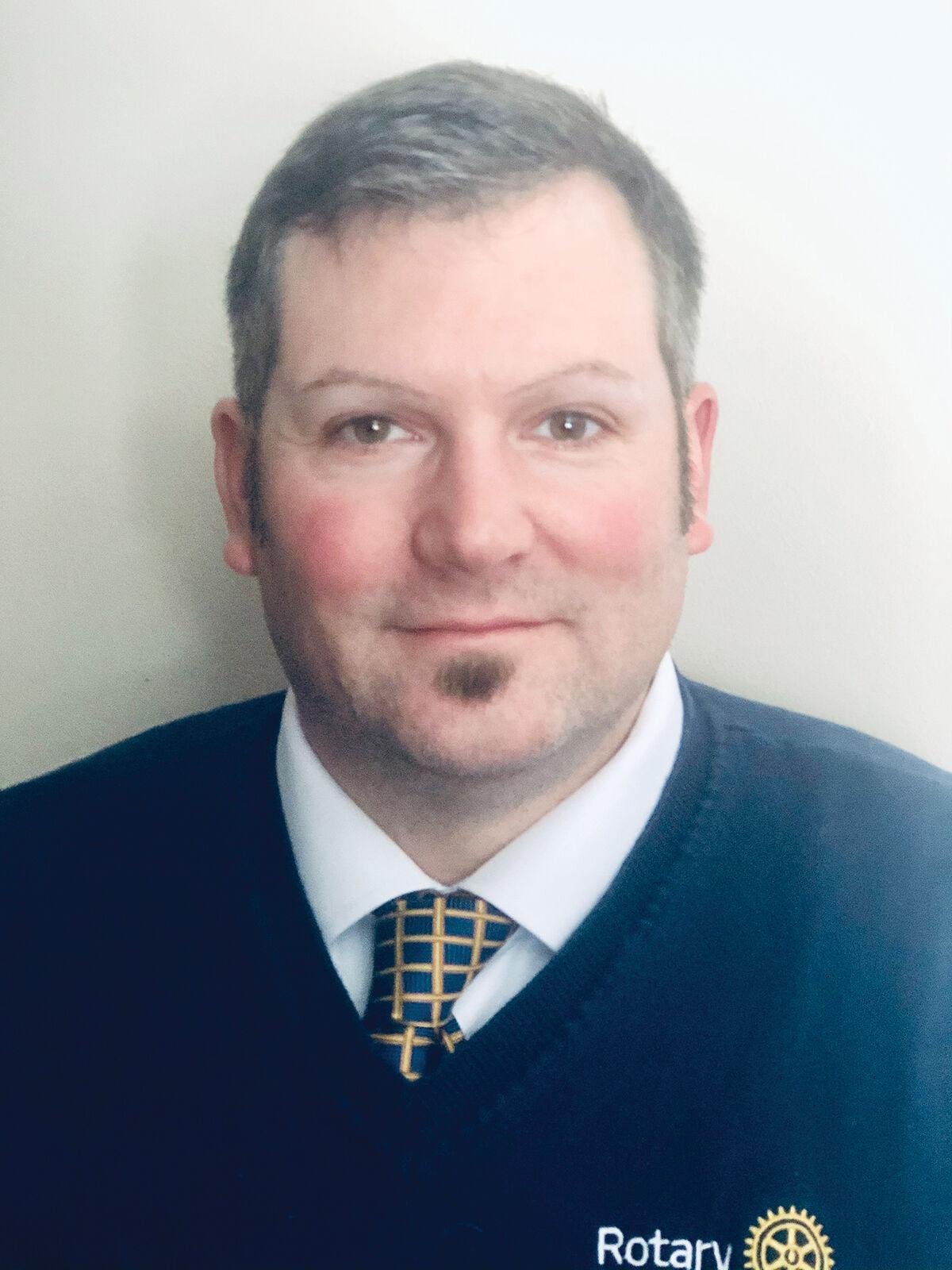 David E. McAllister