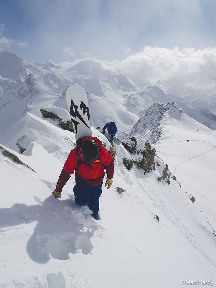 Ski films: Austria