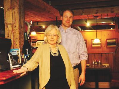 4393 Best bartender: Andrew Kneale