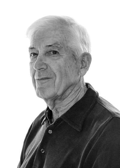Dale Elton Percy