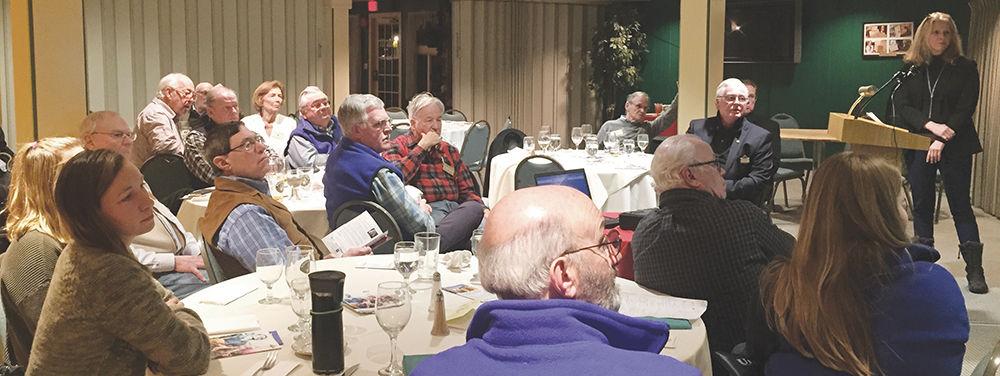 Stowe Rotary: Hope Sullivan