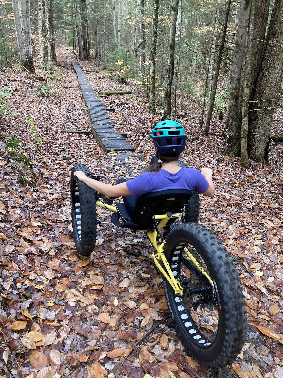 Macutchan trail