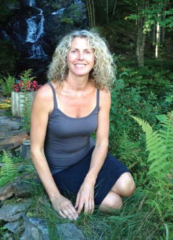 Claudia Stauber