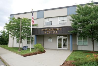 South Burlington Police Station