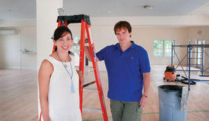 4393 Entrepreneurs: Audra and Michael Hughes