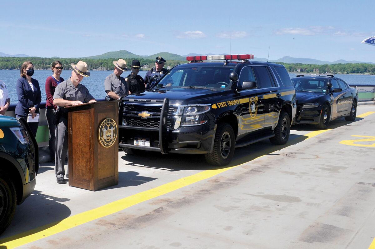 Vermont police agencies lead crackdown on unbelted drivers 2