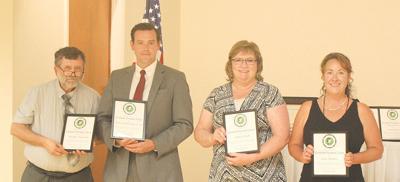 Vermont clerk certification