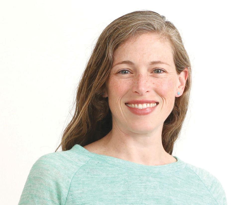 Hardwick Health: Elise Rozendaal