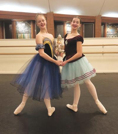 """Lamoille Valley Dance Academy's """"Frozen Nutcracker"""""""