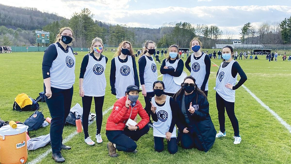 Who's who of SoBu — Spring sports preview