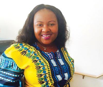 Annette Lumumba