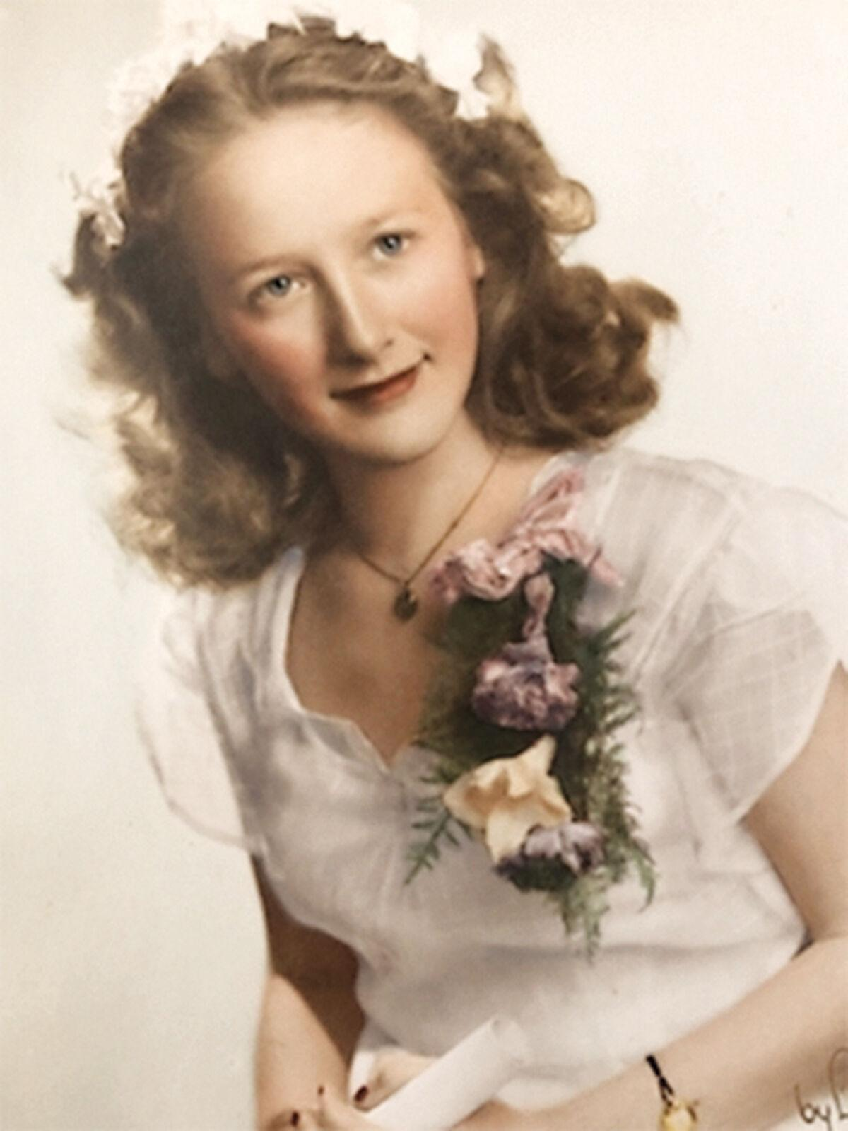 Phyllis McEntee