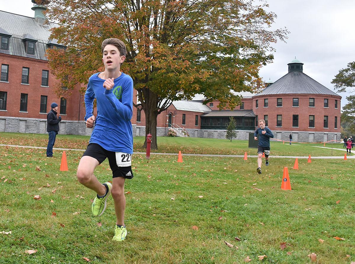 Leaf Peeper runners 2019