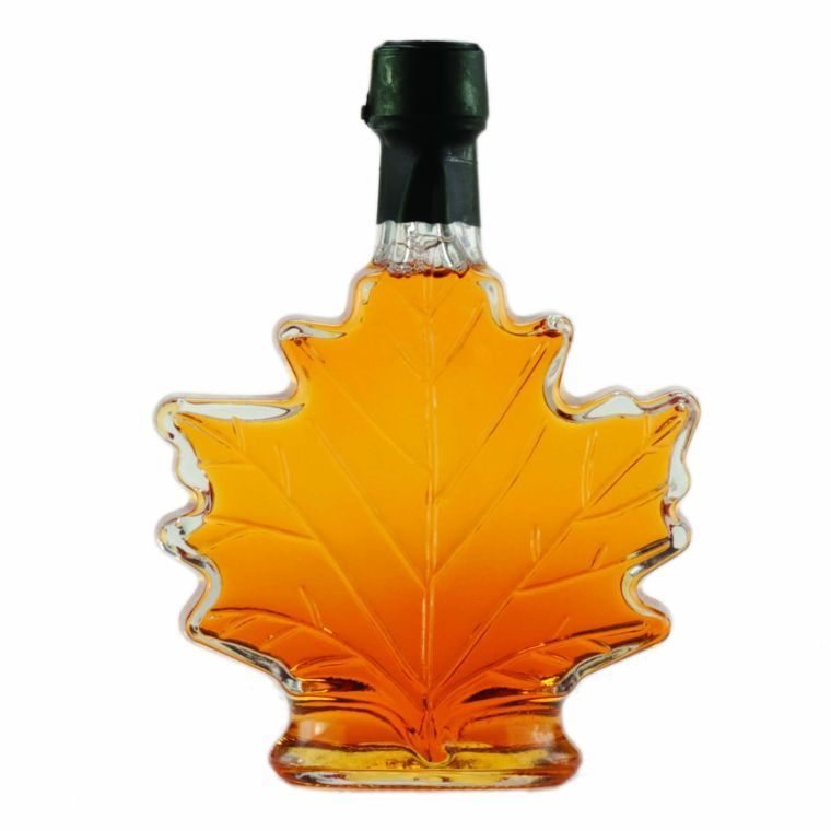Mini maple syrup by Butternut Mountain Farm