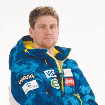 Ryan Cochran-Siegle