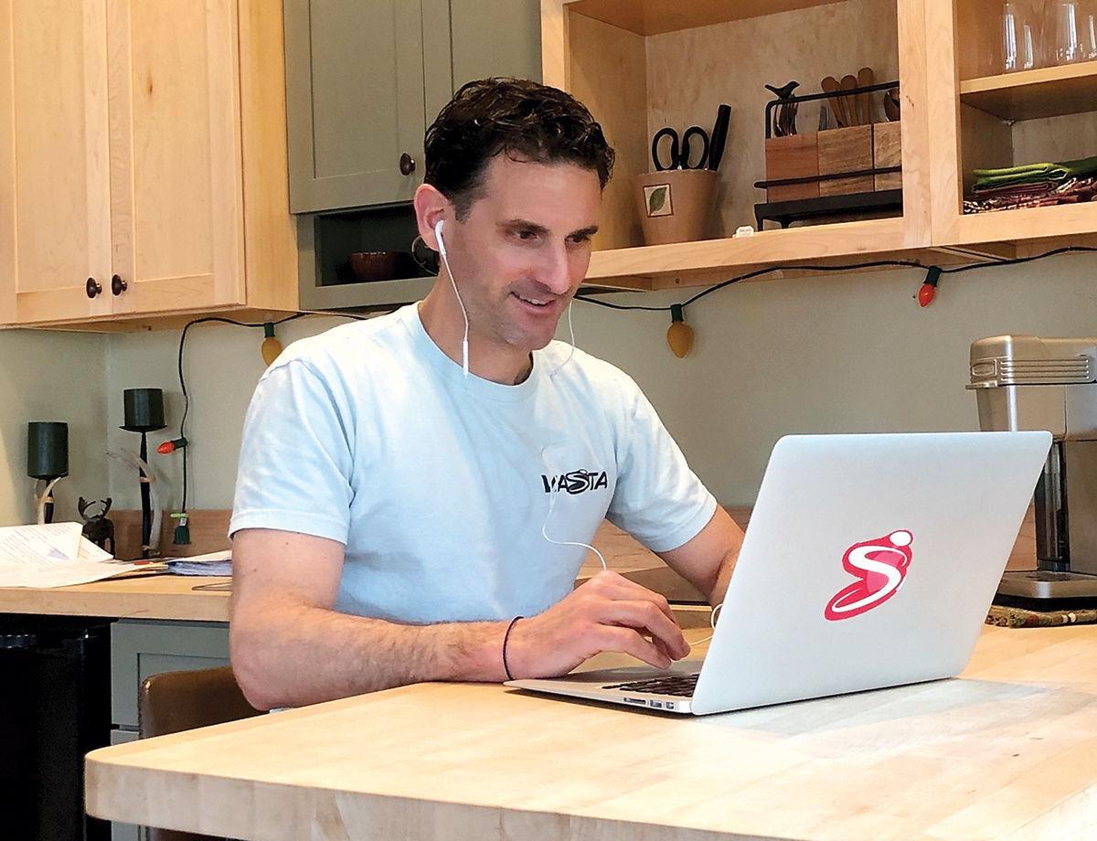 Jeff Albertson of VASTA