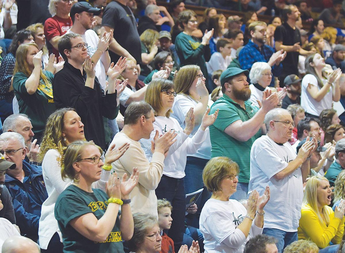 PA boys basketball: Fans