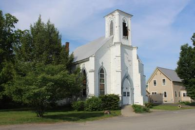 St. Teresa's Catholic Church