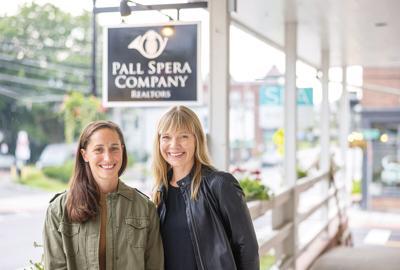 Pall Spera office, Waterbury