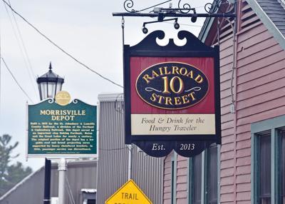 10 Railroad Street