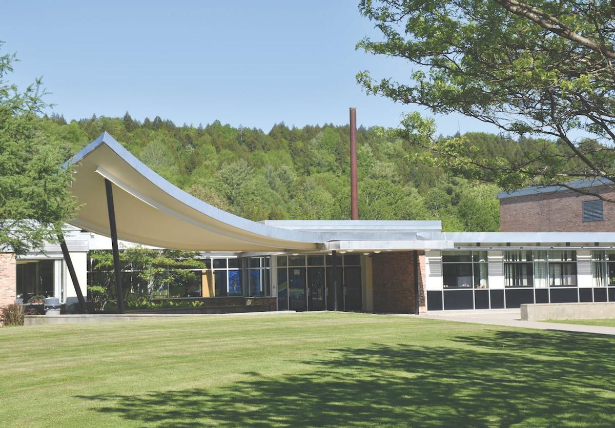 Harwood Union High School
